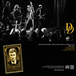 Duran Duran - David Lynch Foundation (back cover)