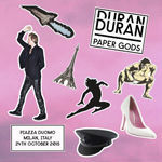 Duran Duran - MTV World Stage (cover)
