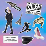 Duran Duran - MTV World Stage (Soundboard) (cover)