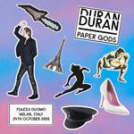 Duran Duran - MTV World Stage (Soundboard) (cover)