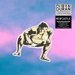 Duran Duran - Danceophobia In Newcastle (cover)