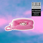 Duran Duran - Danceophobia In Nottingham (cover)