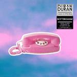 Duran Duran - Danceophobia In Nottingham (cover)