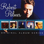 Robert Palmer - Original Album Series (cover)