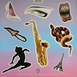 Duran Duran - Paper Gods 2LP (back cover)