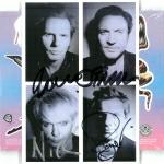 Duran Duran - Paper Gods (back cover)