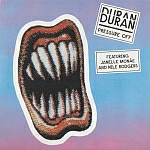 Duran Duran - Pressure Off (cover)