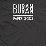 Duran Duran - Presure Off T-shirt (back cover)