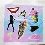 Duran Duran - Paper Gods T-shirt (cover)
