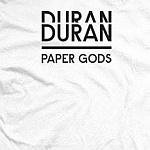 Duran Duran - Paper Gods T-shirt (back cover)
