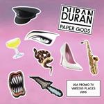 Duran Duran - USA Promo TV (cover)