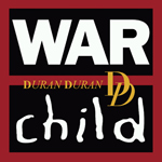 Duran Duran - War Child Concert (cover)