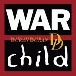 Duran Duran - War Child Concert (cover)
