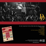 Duran Duran - War Child Concert (back cover)