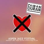 Duran Duran - Aspen Jazz Festival (cover)