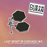 Duran Duran - Last Night In Chicago 2 (cover)