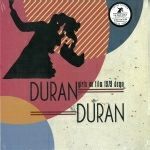 "Duran Duran - Girls On Film 1979 Demo 12"" (cover)"