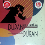 "Duran Duran - Girls On Film 1979 Demo 12"" (cover)"