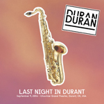 Duran Duran - Last Night In Durant (cover)