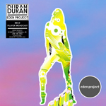 Duran Duran - Eden Project (BBC2 iPlayer Broadcast) (cover)