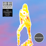 Duran Duran - Eden Project (BBC2 Radio Broadcast) (cover)