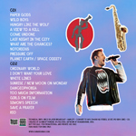 Duran Duran - Eden Project (BBC2 iPlayer Broadcast) (back cover)