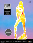 Duran Duran - Paper Gods Live At Eden Project (cover)
