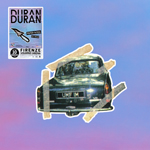 Duran Duran - Italian Paper Gods Tour - Firenze (cover)