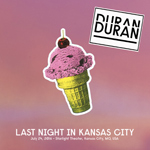 Duran Duran - Last Night In Kansas City (cover)