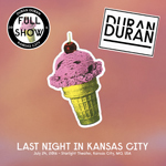 Duran Duran - Last Night In Kansas City (Full) (cover)