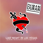 Duran Duran - Last Night In Las Vegas (cover)