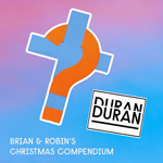 Duran Duran - Brian And Robin´s Christmas Compendium (cover)