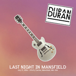 Duran Duran - Last Night In Mansfield (cover)