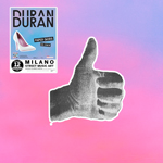 Duran Duran - Paper Gods Live In Milano (cover)