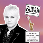 Duran Duran - Last Night In New Orleans (cover)