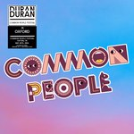 Duran Duran - Common People Festival In Oxford (cover)