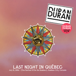 Duran Duran - Last Night In Quebec (cover)