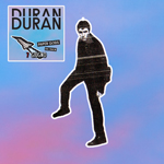 Duran Duran - Italian Paper Gods Tour - Roma (cover)