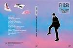 Duran Duran - Italian Paper Gods Tour - Rome (cover)