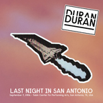 Duran Duran - Last Night In San Antonio 2 (cover)