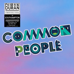 Duran Duran - Common People Festival In Southampton (cover)