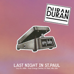 Duran Duran - Last Night In St.Paul (cover)