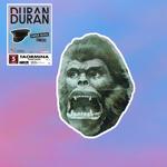 Duran Duran - Italian Paper Gods Tour - Taormina (cover)