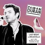 Duran Duran - Last Night In Uncasville (cover)