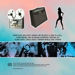 Duran Duran - Paper Gods On Tour - Belo Horizonte (back cover)