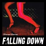 """Duran Duran - Falling Down 12"""" (cover)"""