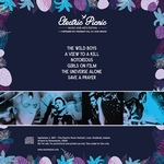 Duran Duran - The Electric Picnic Festival (back cover)