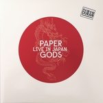 Duran Duran - Paper Gods Live In Japan 2LP (cover)