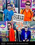 Duran Duran - Lollapalooza Argentina 2017 (cover)