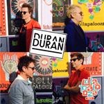 Duran Duran - Lollapalooza Brasil (cover)